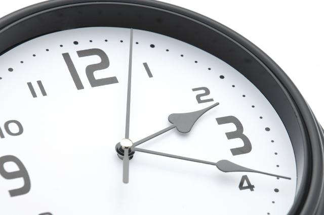 【風俗☆基本のキ】好きな時に働ける!24時間営業の風俗店のメリット♪